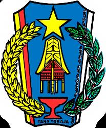 Peraturan Daerah Kabupaten Tana Toraja Nomor 5 Tahun 2019