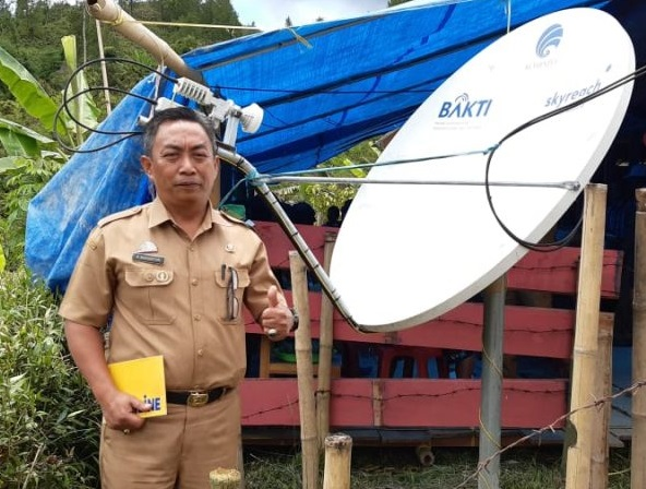 Dorong Pembelajaran Calistung, Pemda Tana Toraja Siapkan Internet Gratis di 9 Kecamatan
