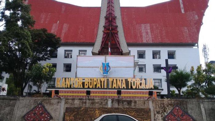 Pengumuman Jadwal Pelaksanaan SKB CPNS Kabupaten Tana Toraja Formasi Tahun 2019