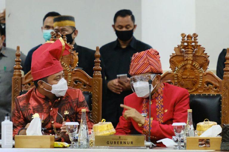 Gubernur Sulsel Sebut Bandara Toraja Jadi Salah Satu Kado HUT Sulsel ke-351