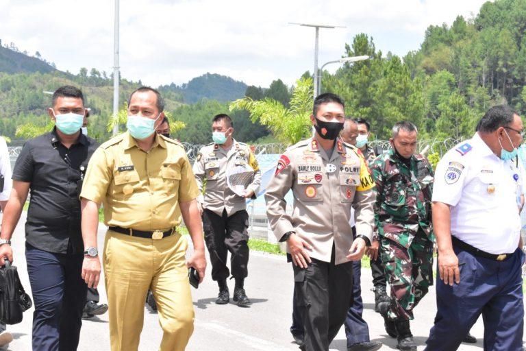 Surat Edaran Bupati mengenai Netralitas ASN pada Pilkada 2020 Tana Toraja