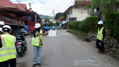 Ruas Makale - Sapandeata