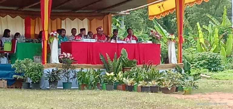 Musrenbang Makale Selatan, Pembangunan Infrastruktur Jalan menjadi Prioritas Utama