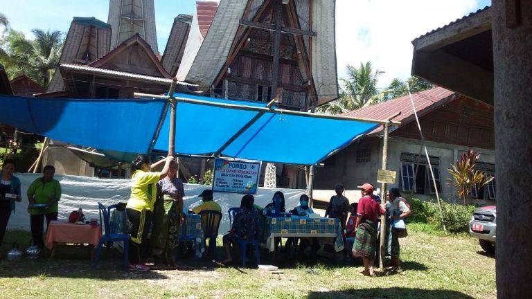 Inovasi Pelayanan Kesehatan berbasis Wilayah Adat Bua' dan Penanian Dinkes Tana Toraja, kembali digelar