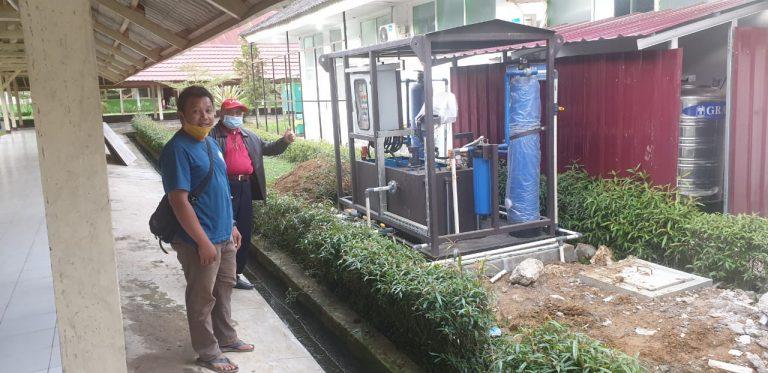 Pemda Tana Toraja Minta Pendampingan Ahli Lingkungan Dalam Pembangunan IPAL Rumah Sakit dan Puskesmas