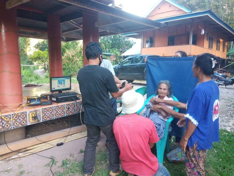 Rampungkan Data Penduduk, Disdukcapil Tana Toraja Terapkan Sistem Layanan Khusus