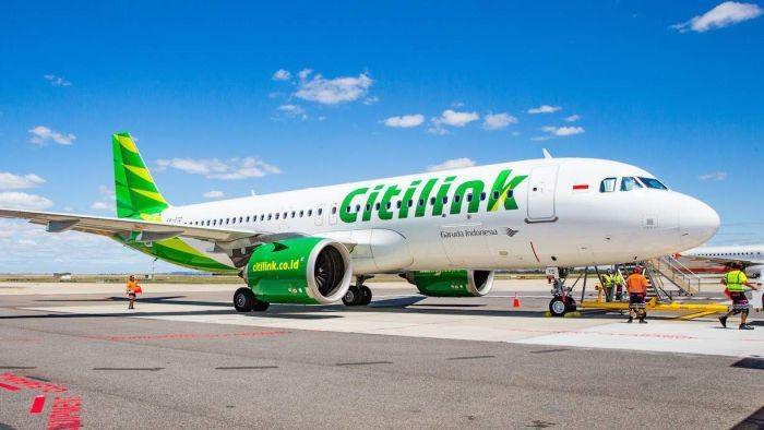 Maskapai Citilink Ajukan Permohonan Slot Time ke Bandara Toraja