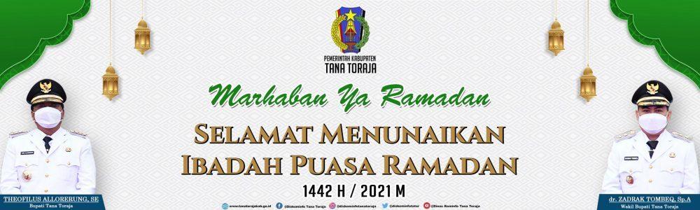 Kabupaten Tana Toraja
