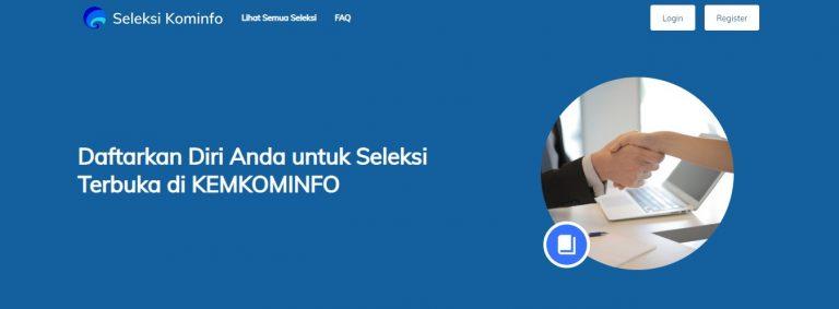 Kominfo Buka Rekrutmen Calon Anggota Komisi Informasi Pusat